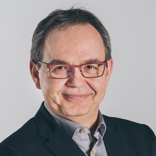 Claude Greder